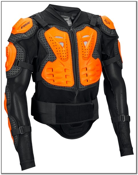 Fox Street Bike Jacket