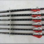 Full Metal Jacket Arrows Amazon
