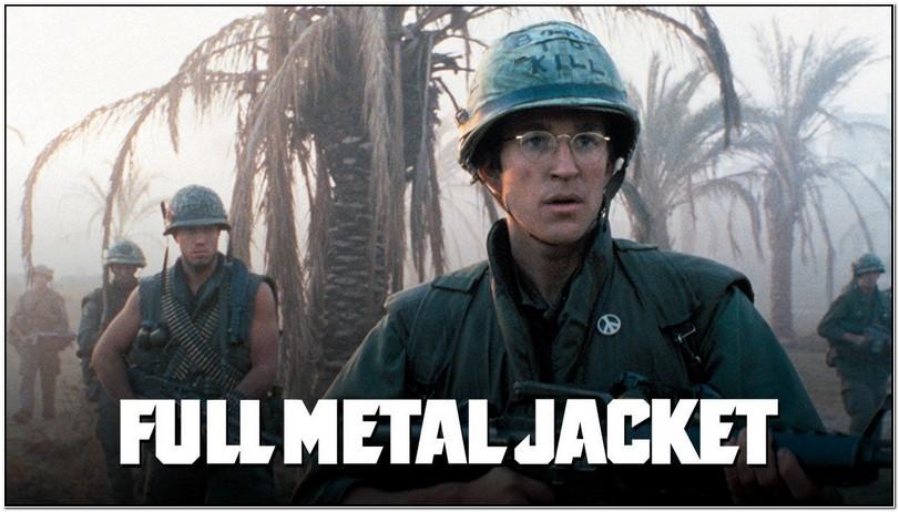 Full Metal Jacket Netflix