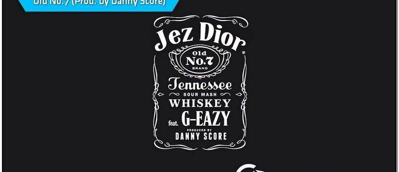 G Eazy Jack Daniels