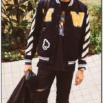 G Eazy Jacket