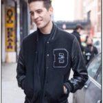 G Eazy Jacket B