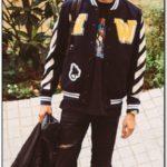 G Eazy Jacket Buy