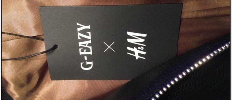 G Eazy Jacket Ebay