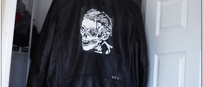 G Eazy Jacket These Things Happen