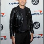 G Eazy Leather Jacket Ysl