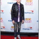 G Eazy Style Leather Jacket