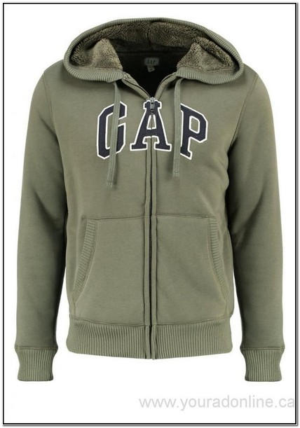 Gap Mens Jackets Canada