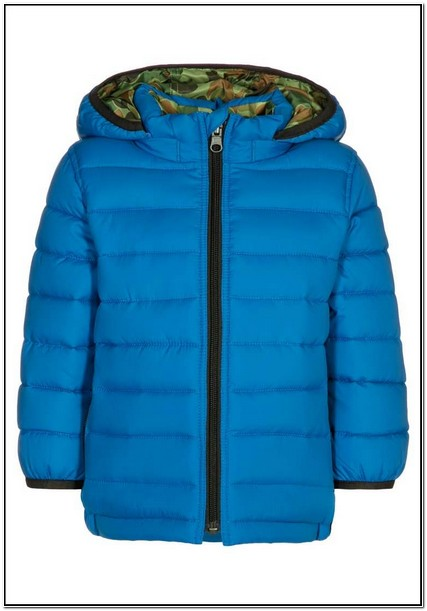 Gap Toddler Boy Winter Jacket