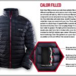 Gerbing Heated Jacket Instructions