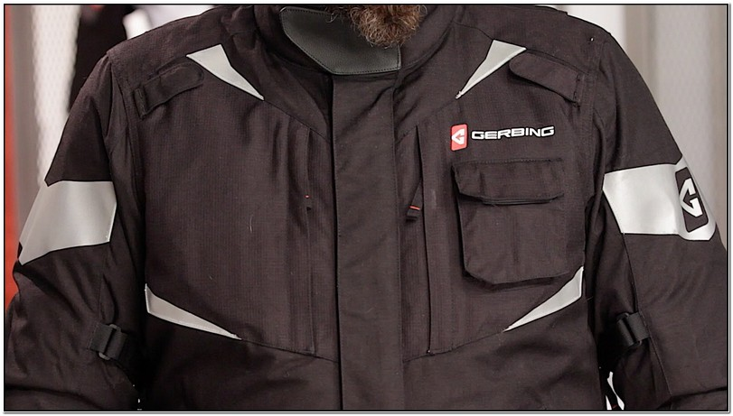 Gerbing Heated Jacket