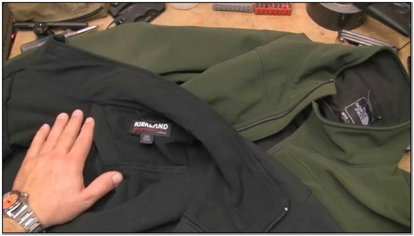 Gerry Jacket Costco Review