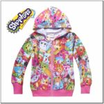 Girl Shopkins Jacket