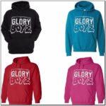 Glo Gang Jacket Ebay