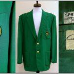 Green Jacket Auctions Website
