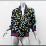 Gucci Bomber Jacket Mens Ebay