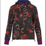 Gucci Bomber Jacket Mens Replica
