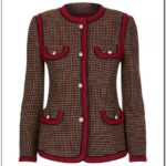 Gucci Jacket Womens