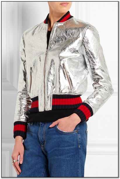 Gucci Jacket Womens Price