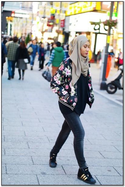 H & M Bomber Jacket Womens Malaysia