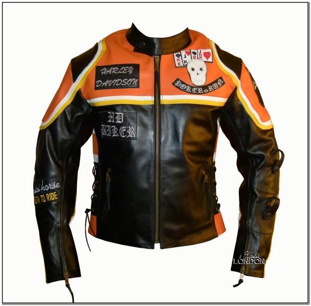 Harley Davidson Jackets For Sale Australia