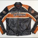 Harley Davidson Jackets For Sale Ebay
