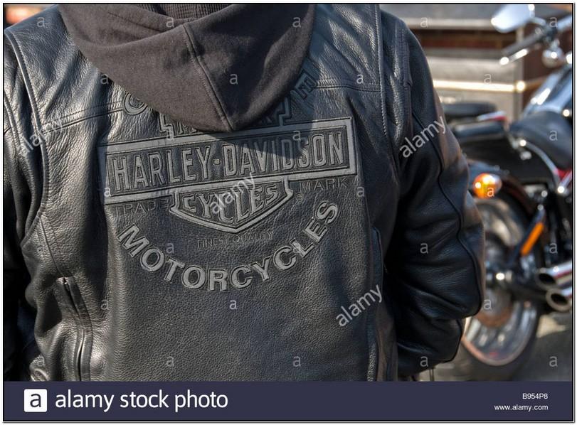 Harley Davidson Jackets For Sale Uk
