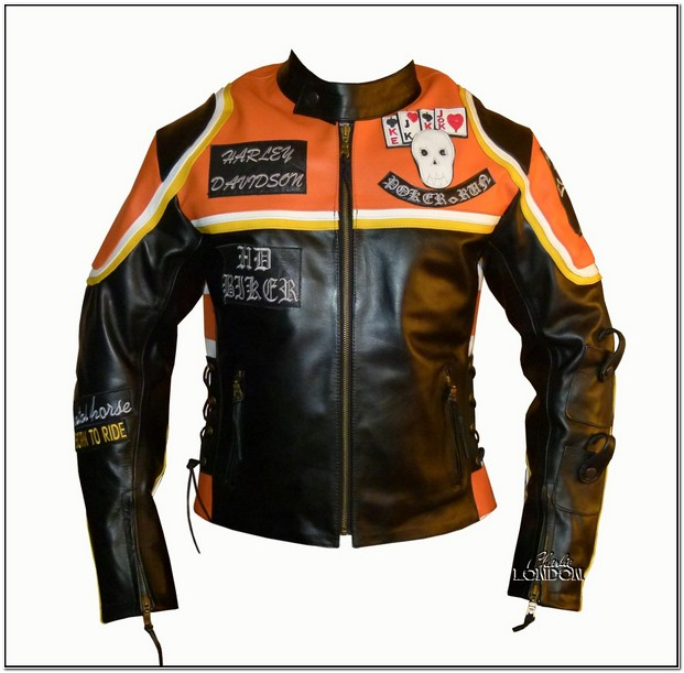 Harley Davidson Jackets For Sale