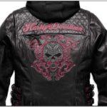 Harley Davidson Womens Jackets Canada