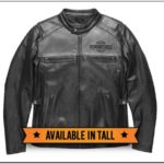 Harley Davidson Womens Tall Jackets
