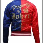 Harley Quinn Bomber Jacket Uk