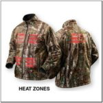 Heated Hunting Clothing