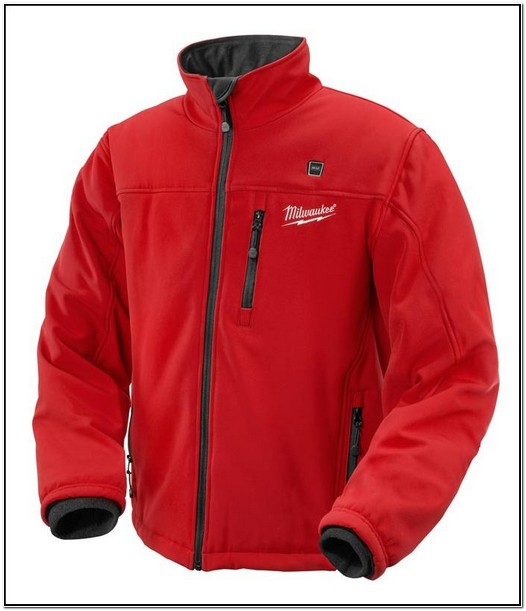 Heated Jacket Amazon