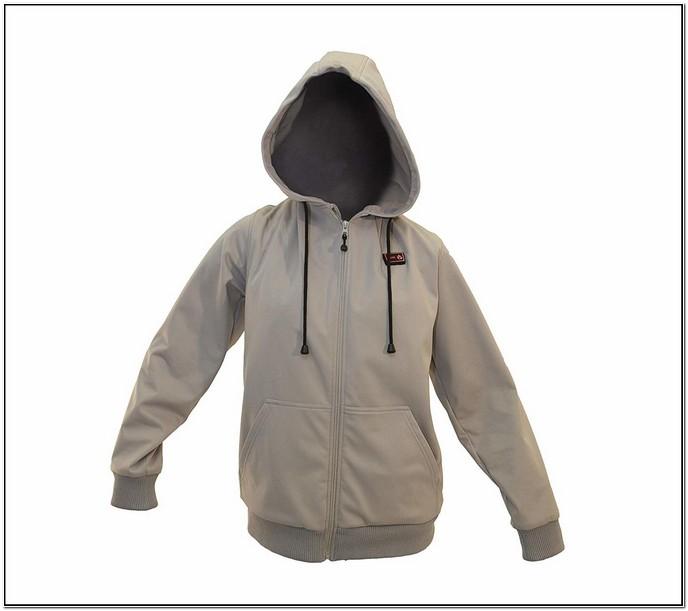 Heated Jacket Womens Amazon