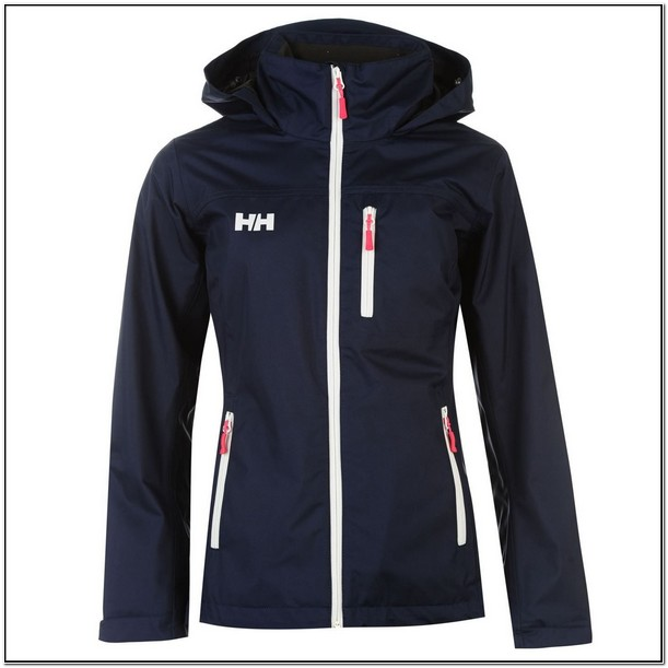 Hh Jackets Womens