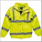 Hi Vis Bomber Jacket Amazon