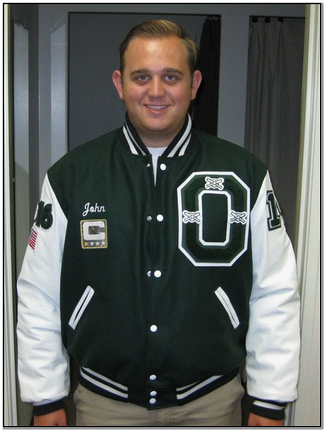 High School Varsity Jackets Near Me