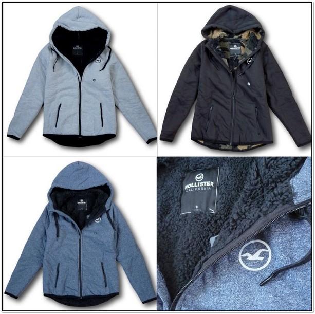 Hollister Jackets Mens Ebay