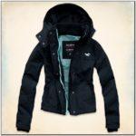 Hollister Winter Jackets Clearance