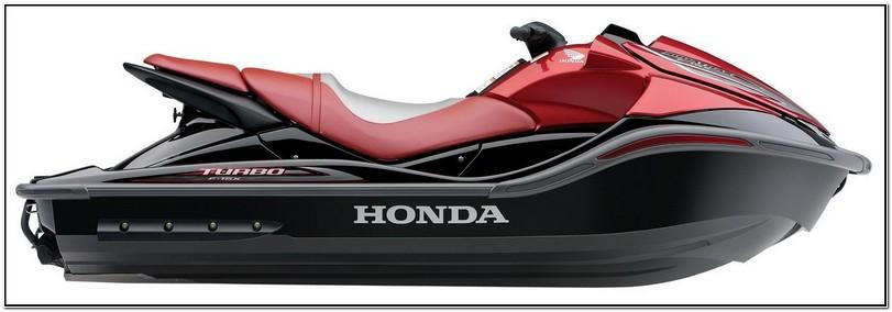 Honda Jet Ski Life Jackets