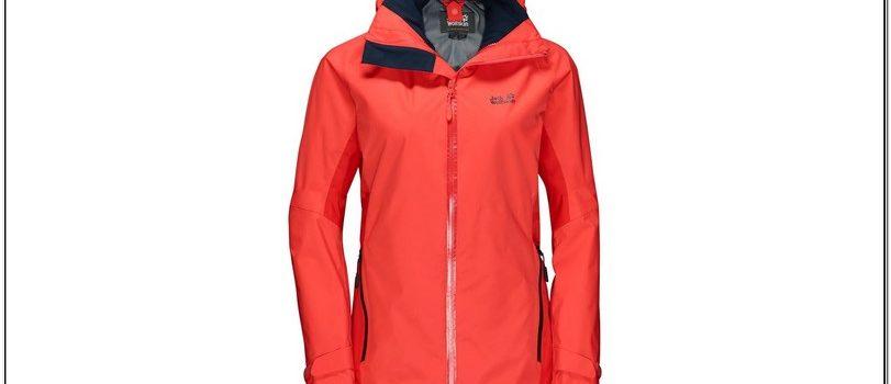 Hooded Waterproof Jacket Name