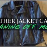 How To Clean Leather Jacket Fungus