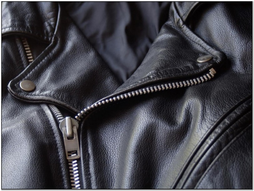 How To Clean Leather Jacket Inside