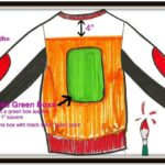How To Make A Salt N Pepa Jacket