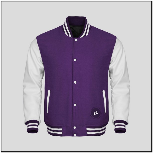 Inexpensive Letterman Jackets