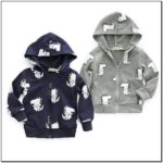 Infant Boy Jacket Sale