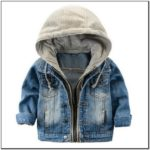 Infant Boy Spring Jackets