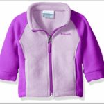Infant Girl Columbia Jacket