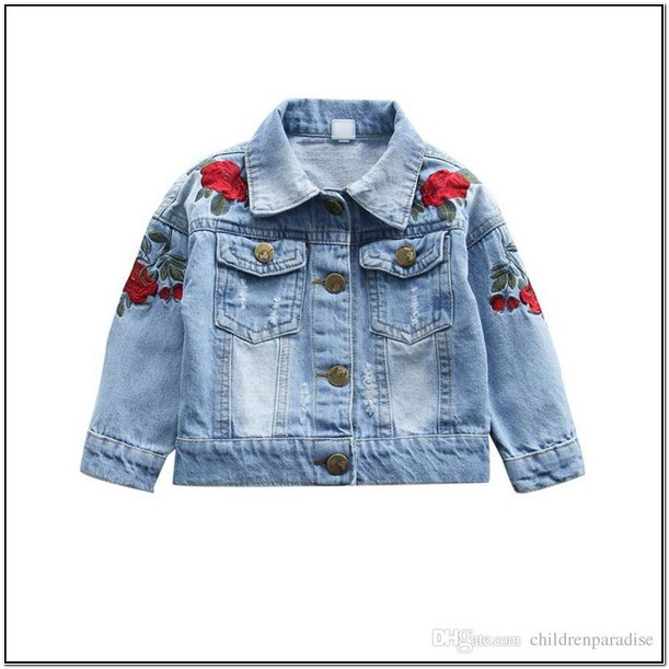 Infant Jean Jacket Canada