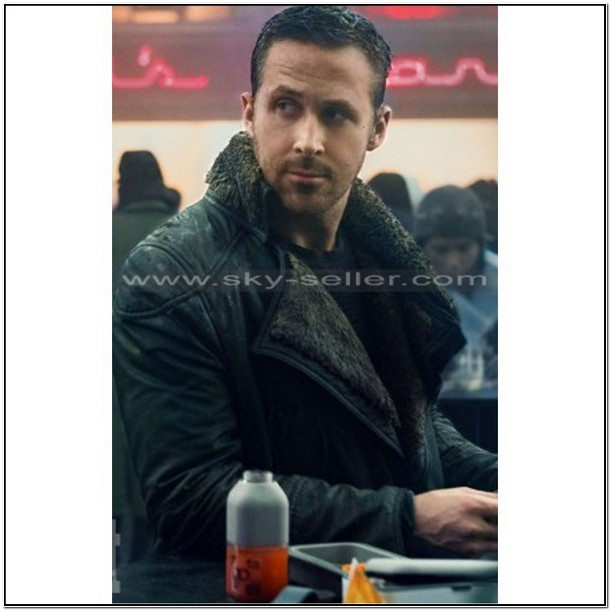 Jacket Like Ryan Gosling Blade Runner